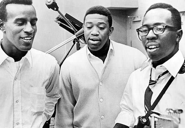 1965-The Most Revolutionary Year in Music , The Impressions