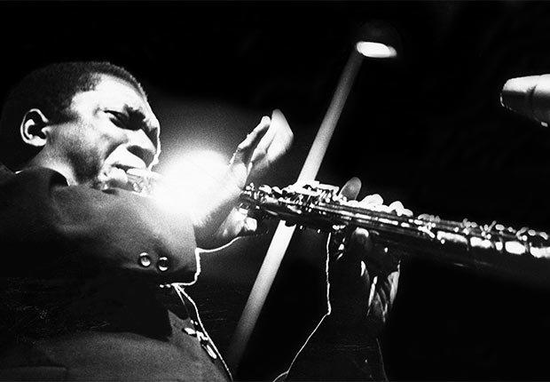 1965-The Most Revolutionary Year in Music , John Coltrane