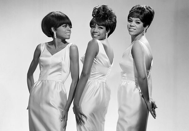 1965-The Most Revolutionary Year in Music , The Supremes