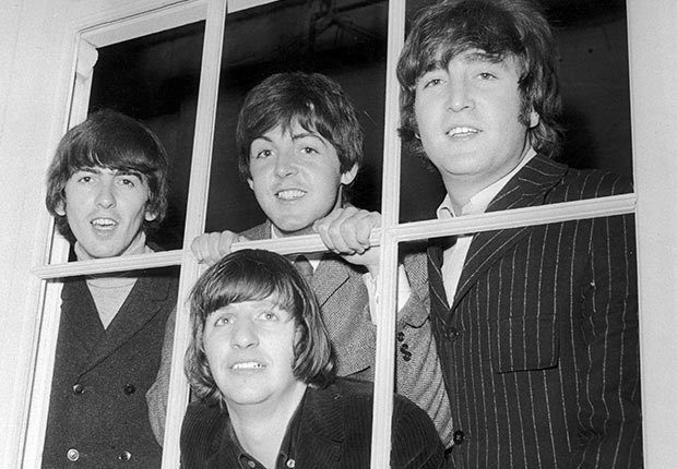 1965-The Most Revolutionary Year in Music, The Beatles