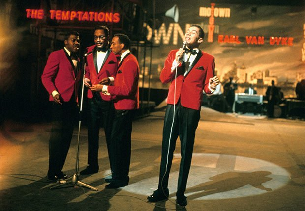 1965-The Most Revolutionary Year in Music, Smokey Robinson & the Miracles
