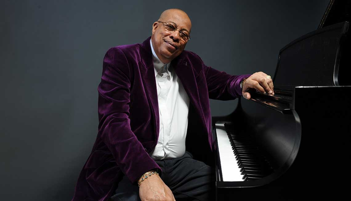 Jazz Musician, Chucho Valdes, Pianist, Bandleader, Jazz Greats You Must See Live