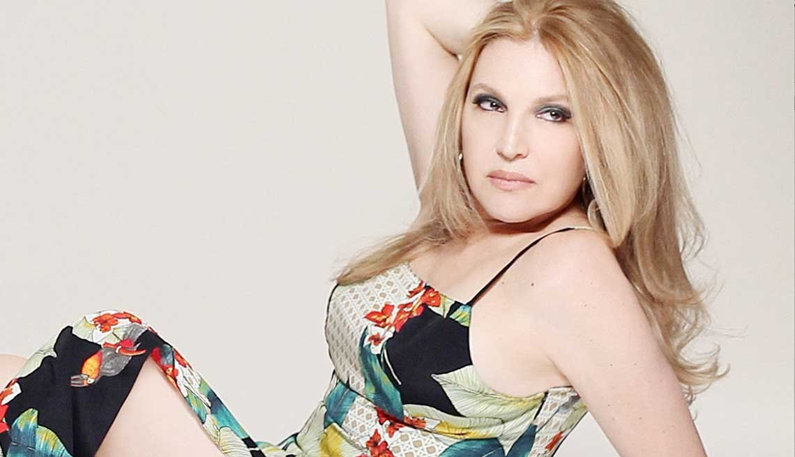 Eliane Elias, Jazz Musician, Singer, Pianist, Jazz Greats You Must See Live