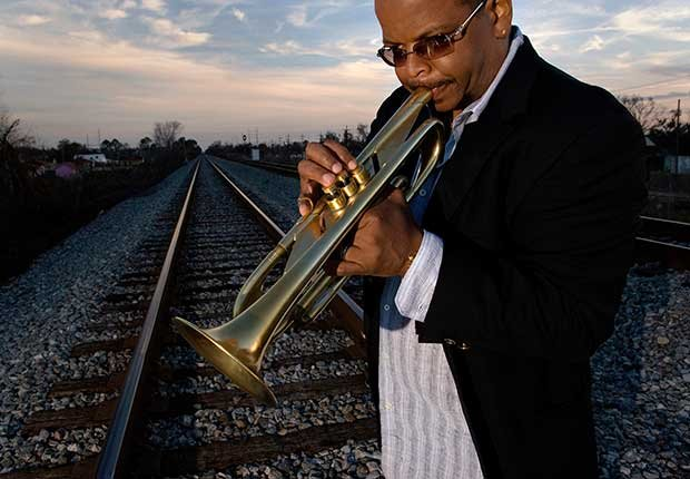16 Jazz Greats You Must Hear Live to Appreciate-Terence Blanchard
