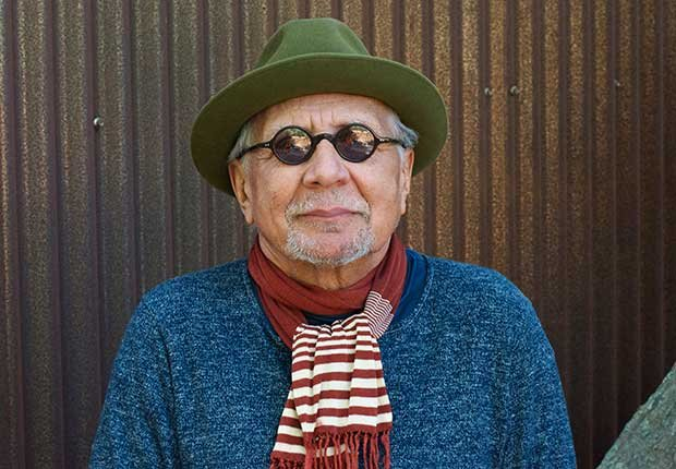 16 Jazz Greats You Must Hear Live to Appreciate-Charles Lloyd