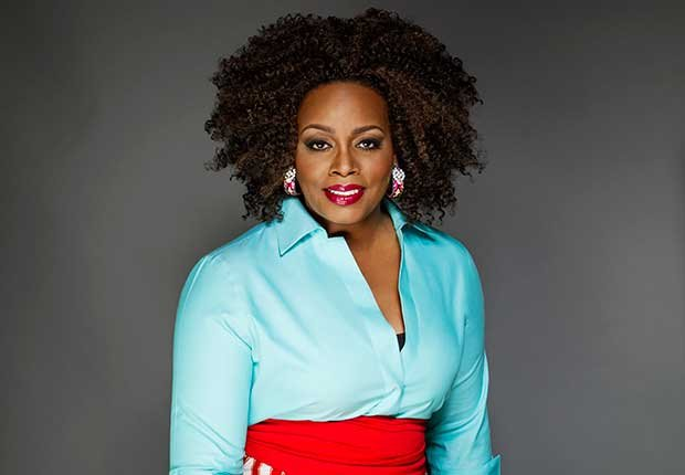 16 Jazz Greats You Must Hear Live to Appreciate-Dianne Reeves