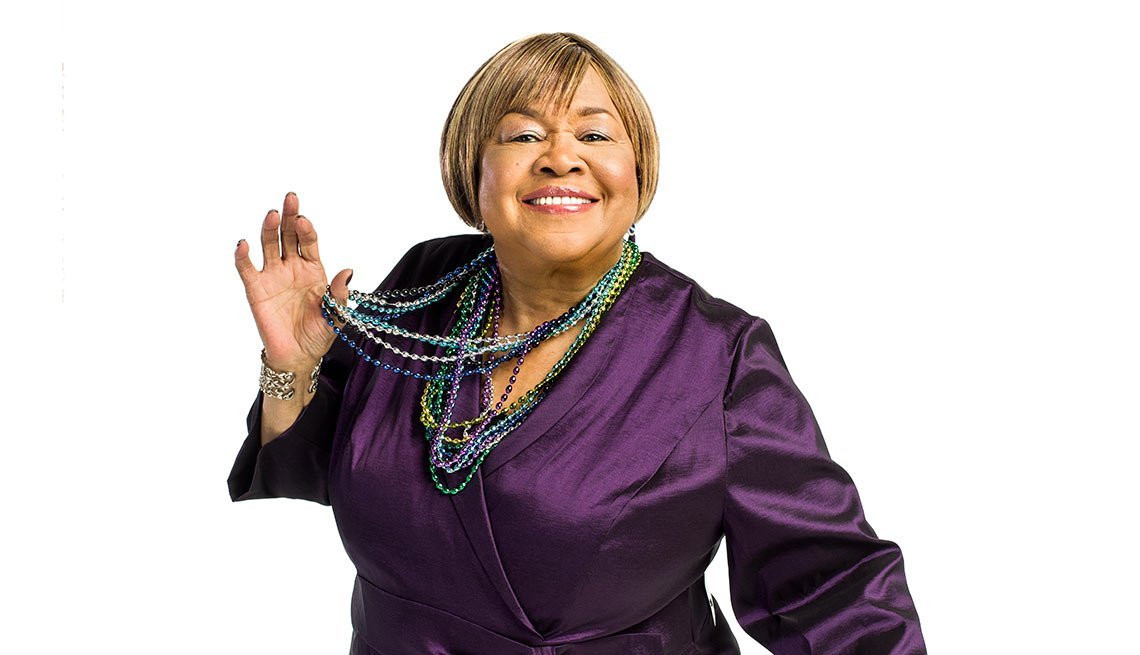 Mavis Staples: Still Marvelous!