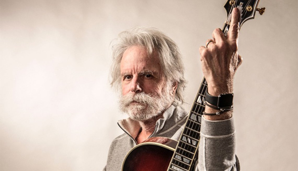 Bob Weir, Blue Mountain