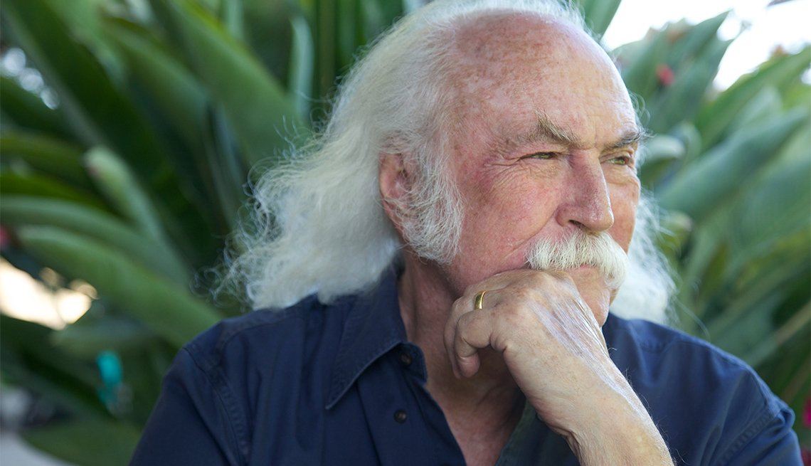 David Crosby, Lighthouse