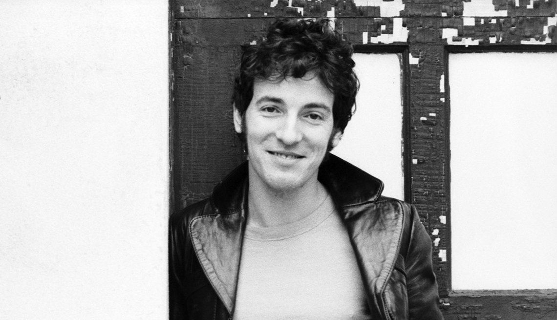Bruce Springsteen, 1979
