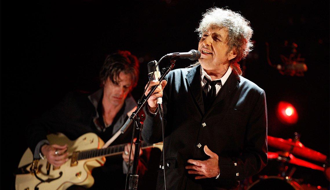 Bob Dylan's 'Triplicate'