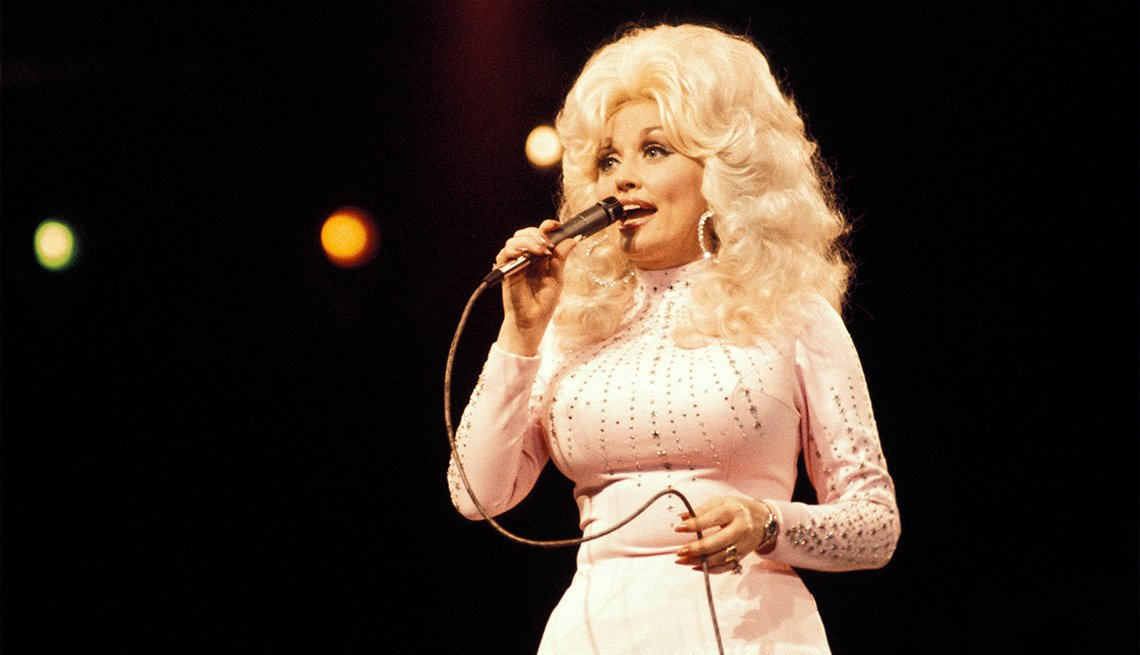 'I Will Always Love You' Dolly Parton (1973)