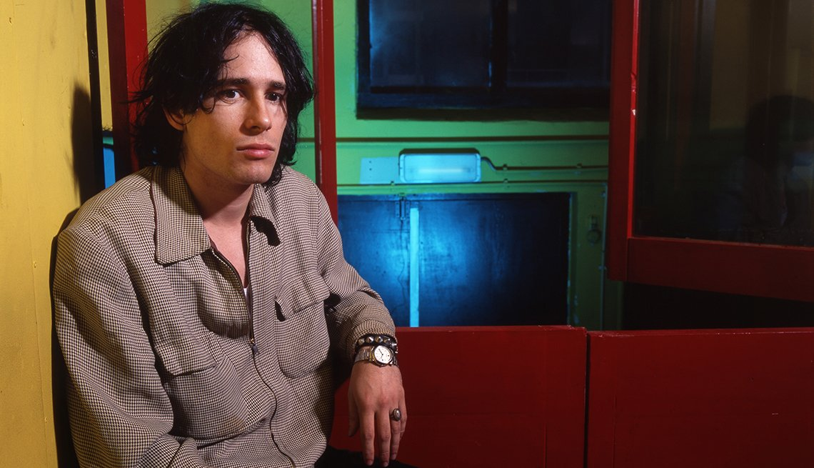 'Everybody Here Wants You,' Jeff Buckley (1998)