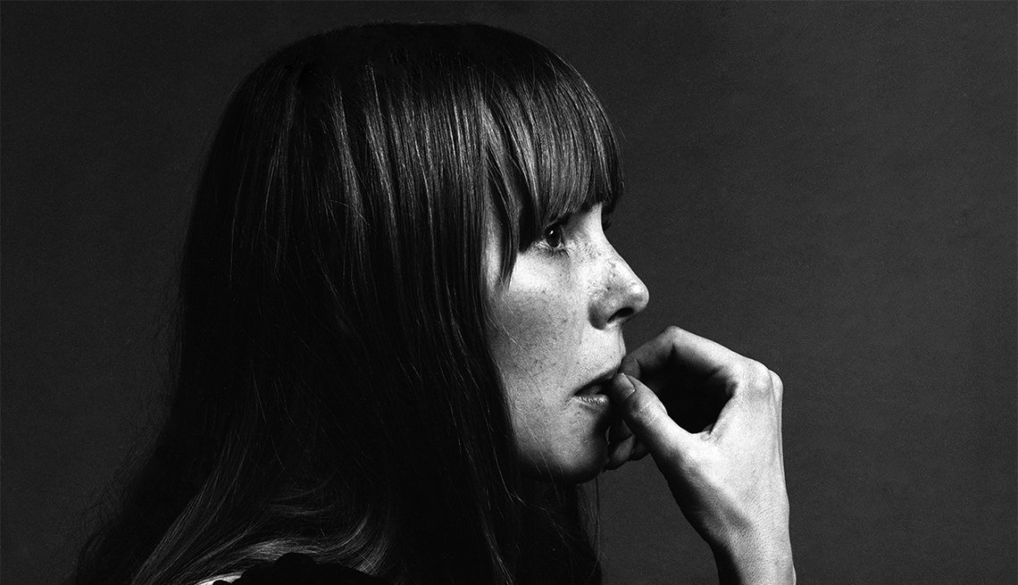 'Help Me' Joni Mitchell (1974)