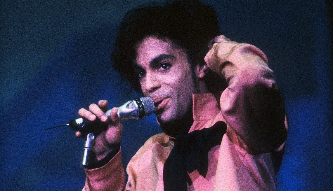'If I Were Your Girlfriend' Prince (1987)