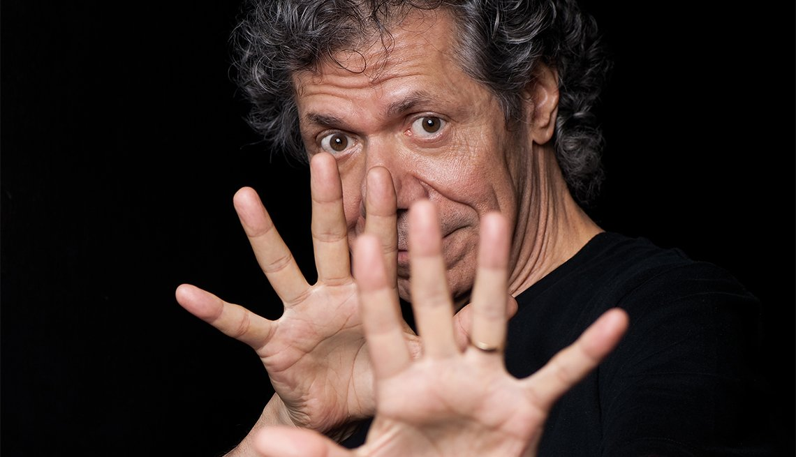 Chick Corea, Jazz Musician, Pianist, Jazz Greats You Must See Live