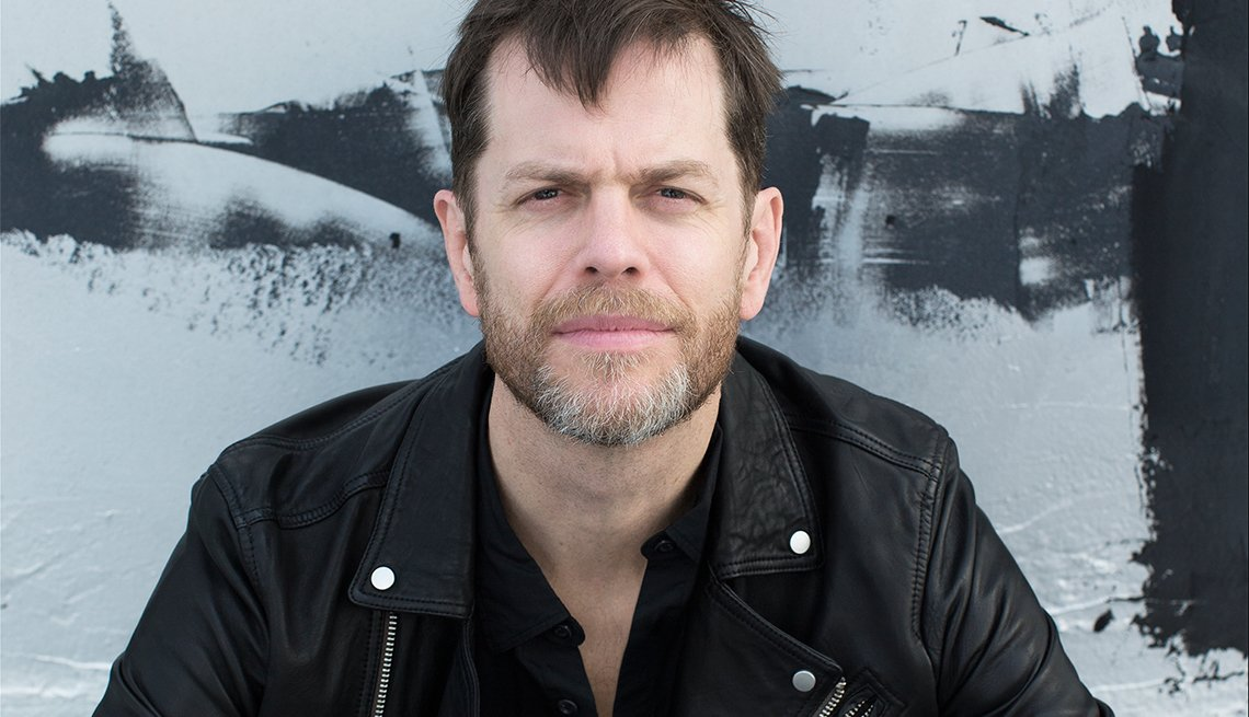 Donny McCaslin, Jazz Musician, Saxophonist, Jazz Greats You Must See Live