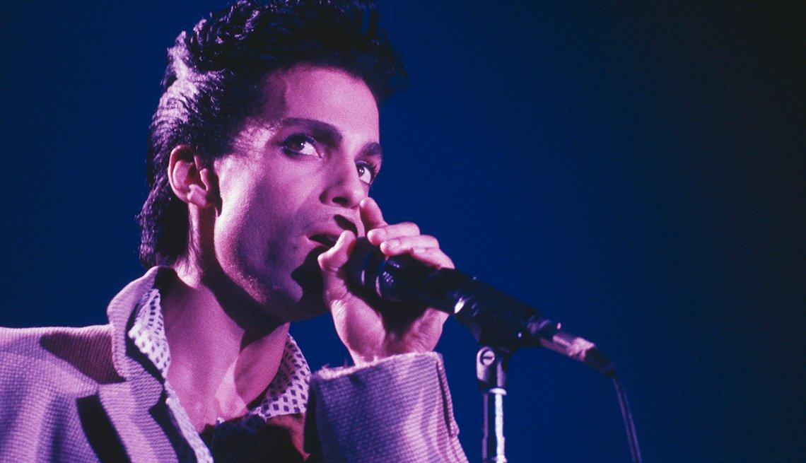 Prince Purple Rain Release