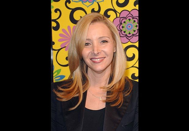 Actress Lisa Kudrow (Patrick McMullan/Sipa USA/AP Images)