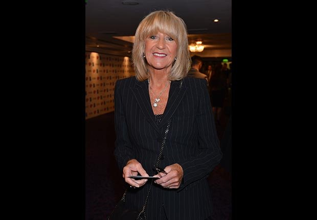 Musician Christine McVie (Mark Allan/Invision/AP Images)