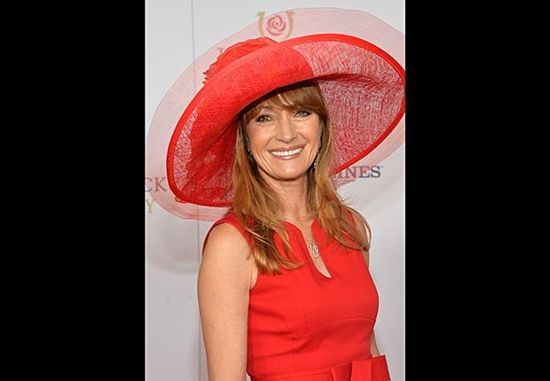 Actress Jane Seymour, No Way They're 60+ Celebrities