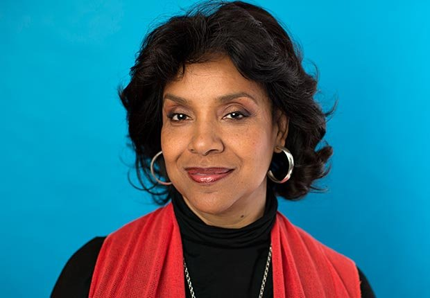 Actress Phylicia Rashad, No Way They're 60+ Celebrities