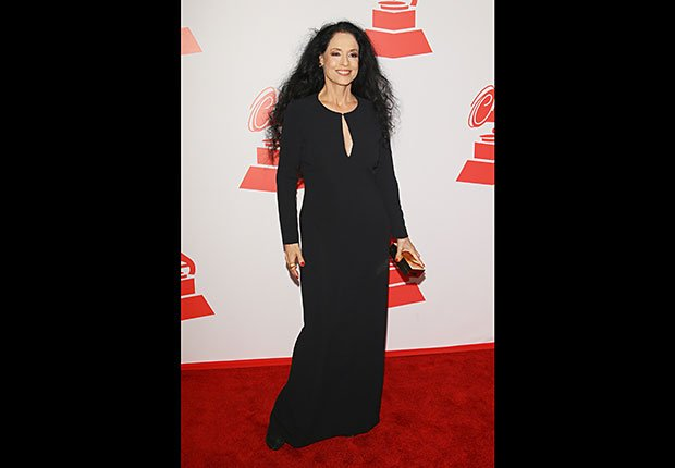 Actress Sonia Braga, No Way They're 60+ Celebrities