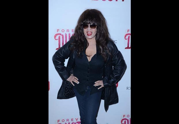 Ronnie Spector turns 70 on August 10. (Derek Storm/Splash News/Corbis)