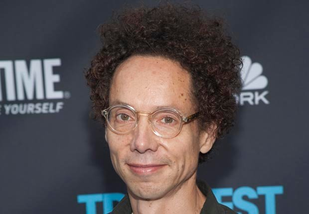 Malcolm Gladwell attends the Tropfest New York 2013 Film Festival (LAN/Corbis)