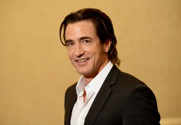 Dermot Mulroney, 50. October milestone birthdays. (Jason Merritt/Getty Images)