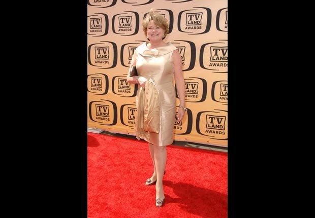 Lauren Tewes, 60. October milestone birthdays. (RD/Kirkland/Retna Digital/Corbis)