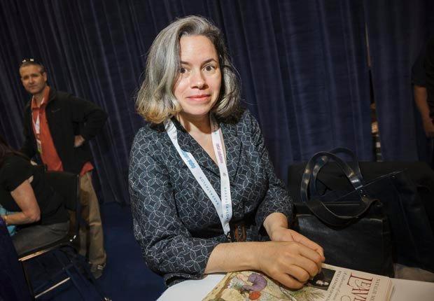 Natalie Merchant, 50. October milestone birthdays. (James Leynse/Corbis)