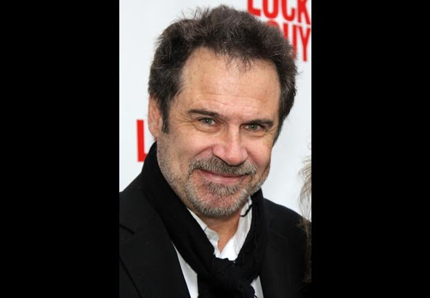 Dennis Miller, 60. (Bruce Glikas/FilmMagic/Getty Images)