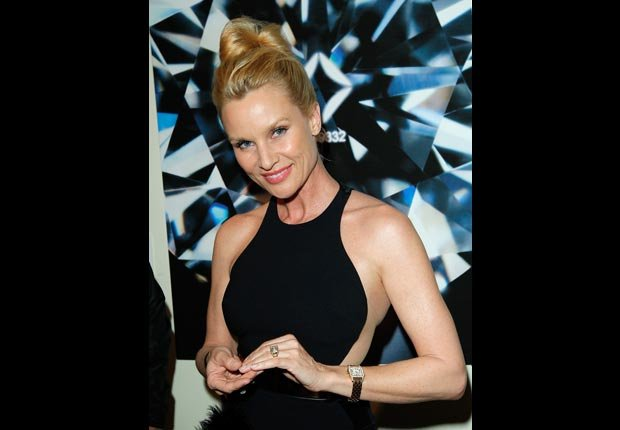 Nicollette Sheridan, 50. (Donato Sardella/WireImage/Getty Images)