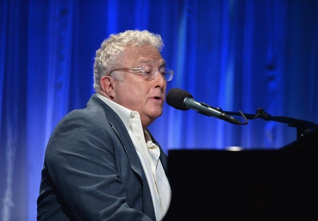 Randy Newman, 70. (Alberto E. Rodriguez/Getty Images)