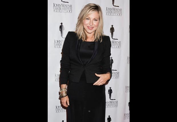 Tatum O'Neal, 50. (Tibrina Hobson/FilmMagic/Getty Images)