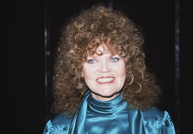 Eileen Brennan, Honoring the actors and authors who passed away in 2013 (Doug Pizac/AP Images)