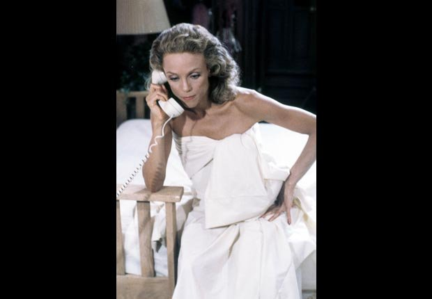 Valerie Harper, Chapter Two (Columbia Pictures/Photofest)