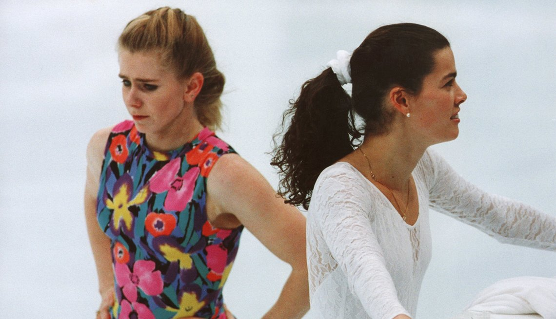 Tonya Harding, Nancy Kerrigan, Womens Figure Skating, Boomers Olympic Memories