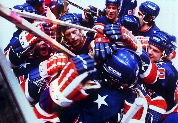 Milestone Moments in Winter Games History