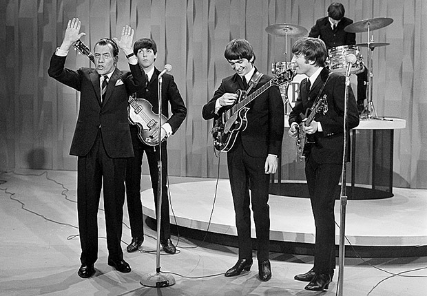 The Night That Changed America, A Grammy Salute to the Beatles