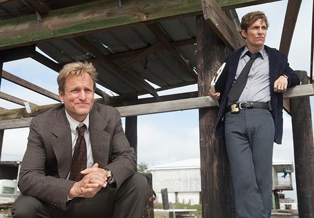 TV show True Detective, Top New TV Shows for Grownups