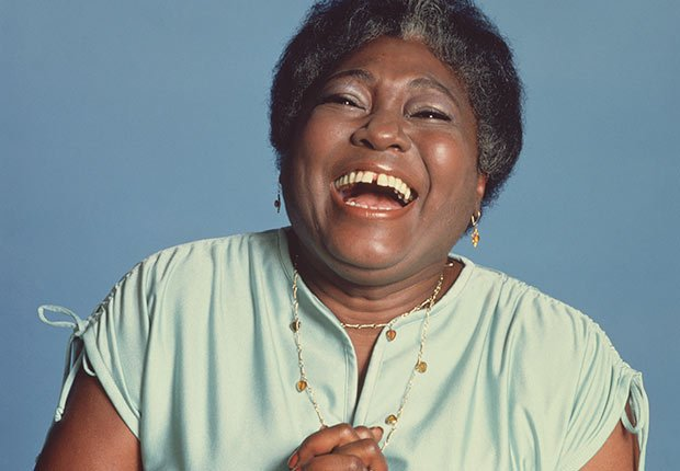 Esther Rolle on 'Good Times,'