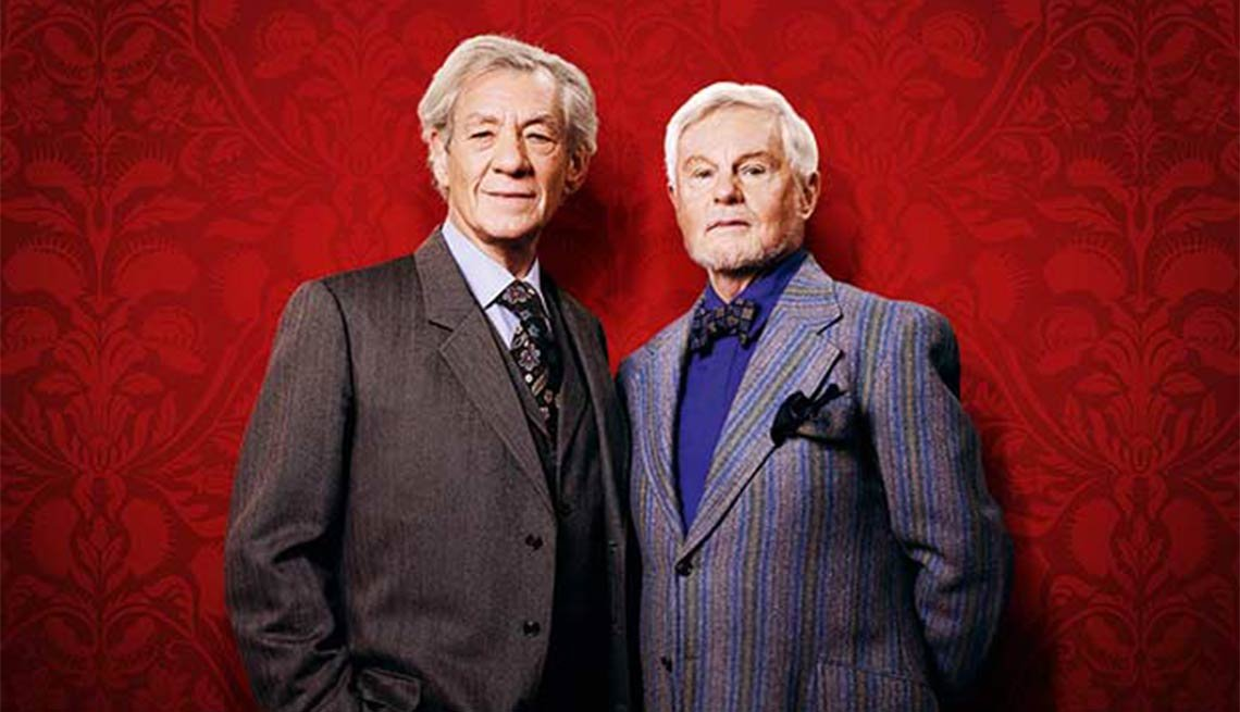 Vicious Summer television premier for grownups PBS