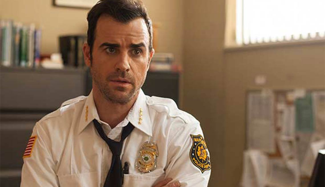 Summer television preview for grownups The Leftovers