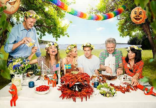 welcome to sweden summer television tv preview for grownups