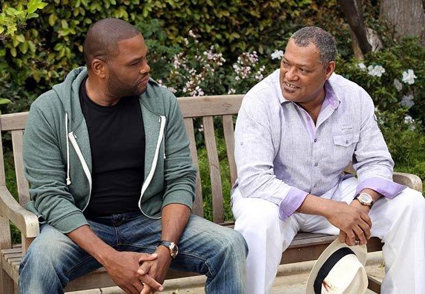 Black-ish, Fall 2014 TV for Grownups