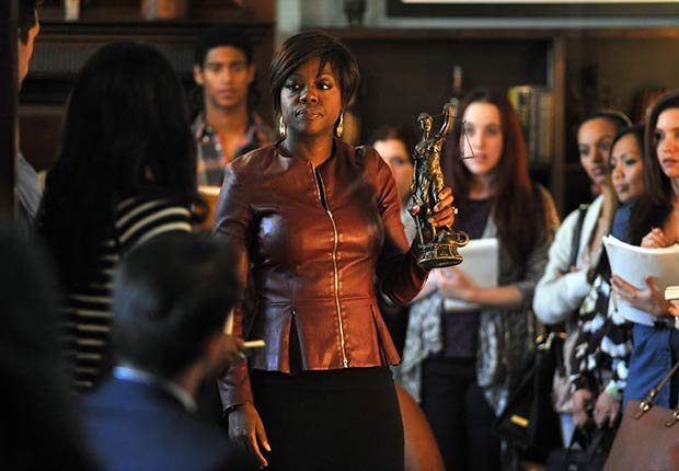 How to Get Away With Murder, Fall 2014 TV for Grownups