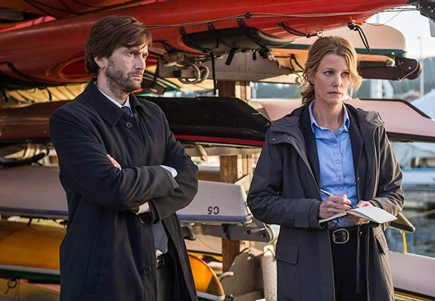 Gracepoint, Fall 2014 TV for Grownups