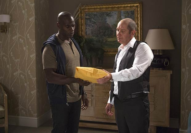The Blacklist, Fall 2014 TV for Grownups